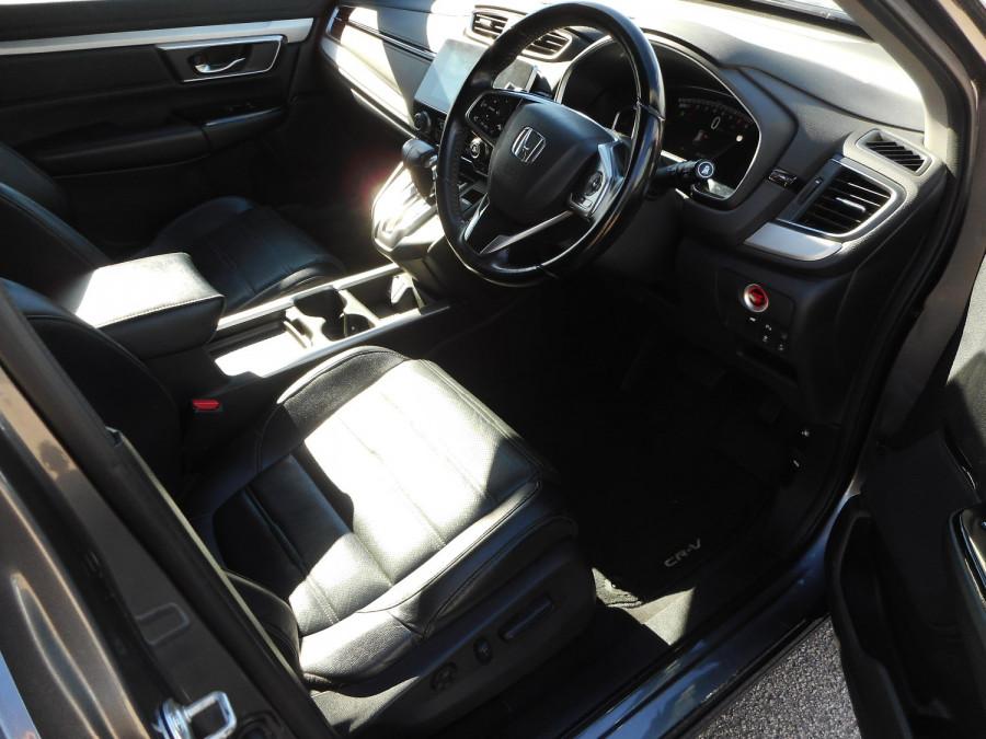2018 Honda CR-V RW  VTi-LX Suv Image 11