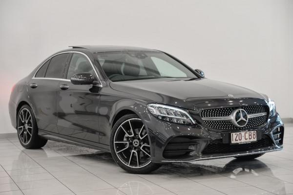 Mercedes-Benz C-class C200 W205