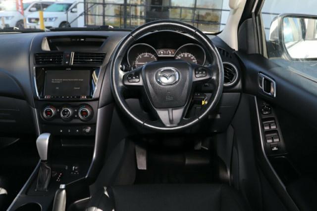 2018 Mazda BT-50 UR0YG1 XTR Utility Image 15