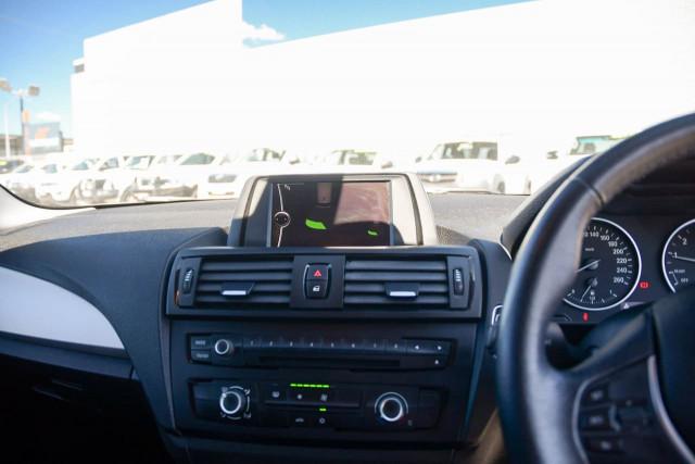 2012 BMW 1 Series F20 116i Hatchback Image 18