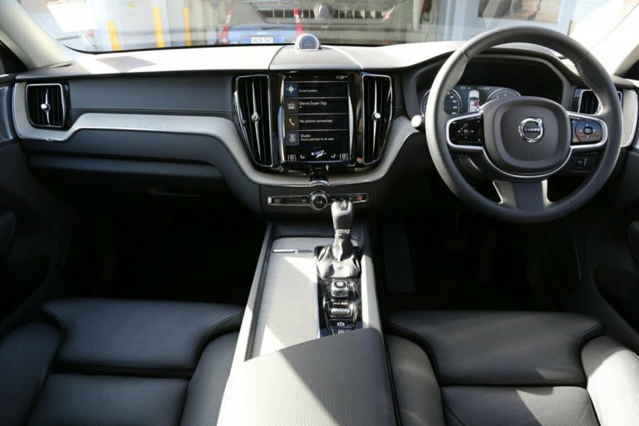2018 MY19 Volvo XC60 UZ T5 AWD Inscription Suv Image 5