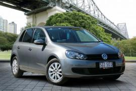 Volkswagen Golf 90TSI DSG Trendline VI MY11