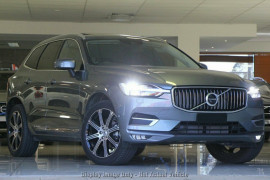 Volvo XC60 T5 AWD Inscription UZ