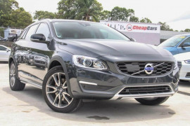 Volvo V60 D4 Luxury Cross Country F MY16