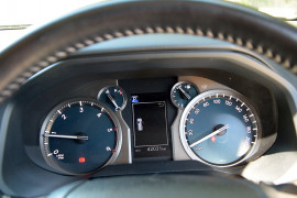 2019 Toyota Landcruiser Prado GDJ150R GXL Suv image 6