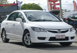 Honda Civic VTi 8th Gen MY09