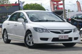 Honda Civic VTi 8th Gen MY09