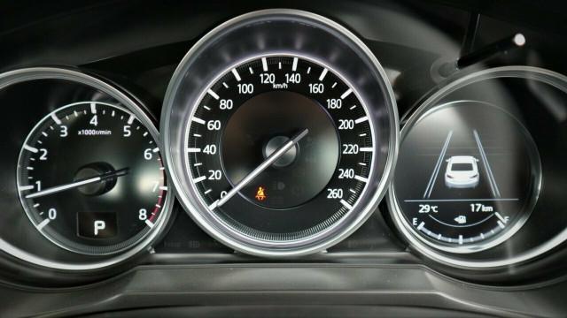 2021 Mazda 6 GL Series Touring Sedan Sedan Mobile Image 21