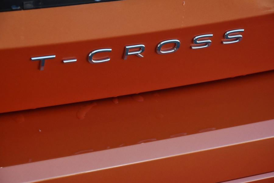 2020 MY21 Volkswagen T-Cross C1 85TSI Style Wagon Image 20