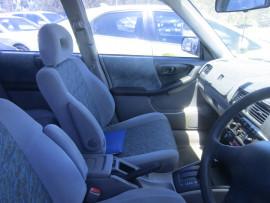 1998 Subaru Forester 79V GX Suv Image 5