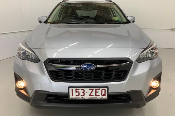 2019 Subaru XV G5-X 2.0i Premium Hatchback Image 2