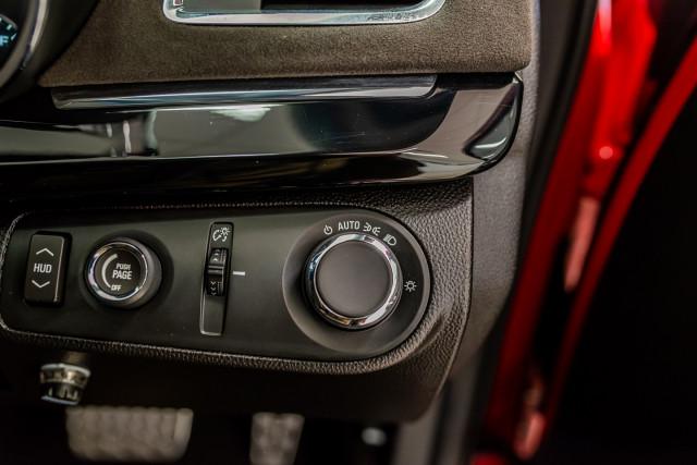 2017 Holden Commodore Wagon Image 42