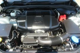 2014 Holden Calais VF Sportwagon Wagon