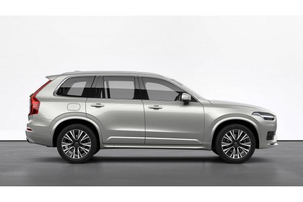 2020 MY21 Volvo XC90 L Series T6 Momentum Suv Image 5