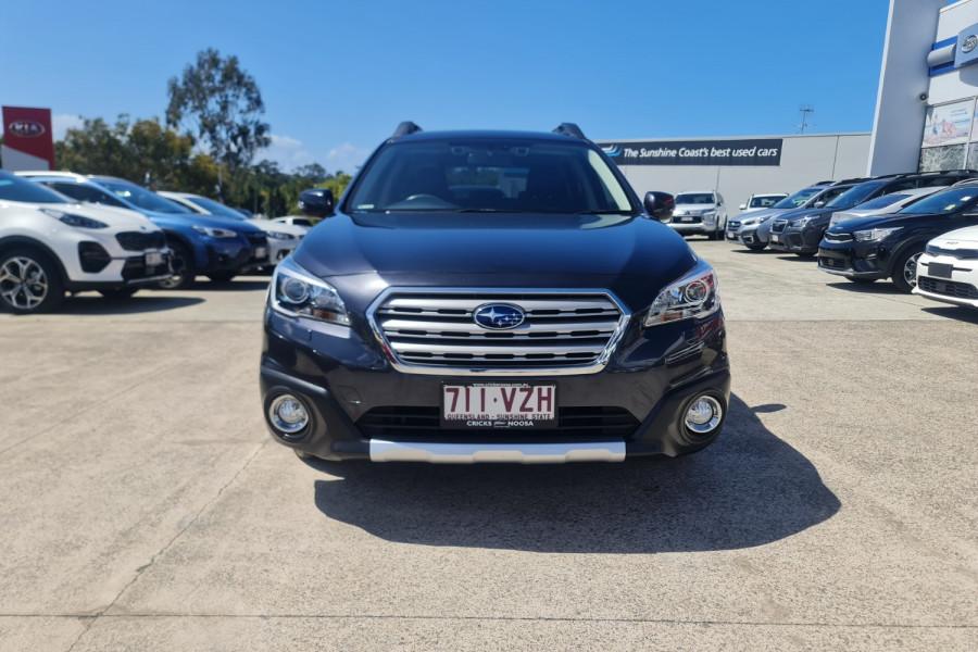 2015 Subaru Outback 3.6R Image 2