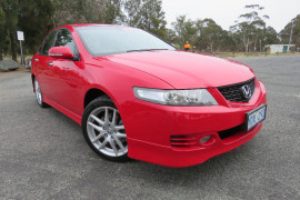 Honda Accord Euro Sport CL