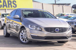 Volvo S60 T4 Kinetic F MY16