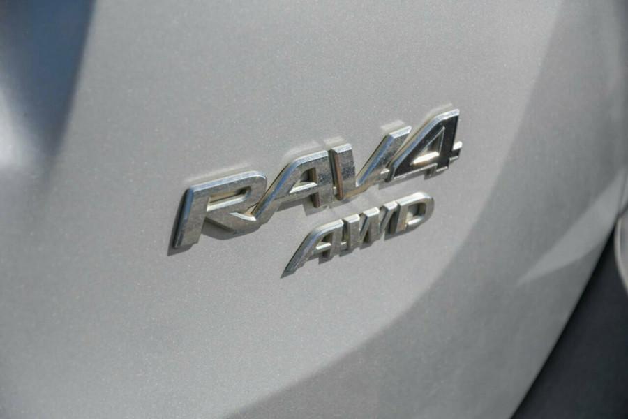 2013 Toyota RAV4 ALA49R GXL AWD Suv