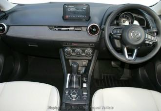 2019 Mazda CX-3 DK Akari Suv