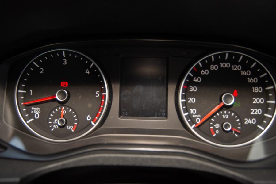 2019 Volkswagen Amarok 2H Ultimate 580 Utility Image 10