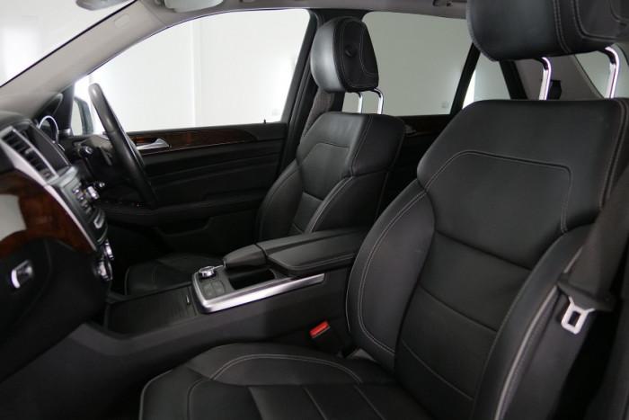 2013 Mercedes-Benz M-class W166 ML350 BlueTEC Wagon Image 6