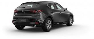 2020 Mazda 3 BP G20 Pure Hatch Hatchback image 13