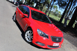 Holden Commodore Internat. VF