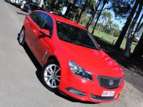 Holden Commodore Internat. VF