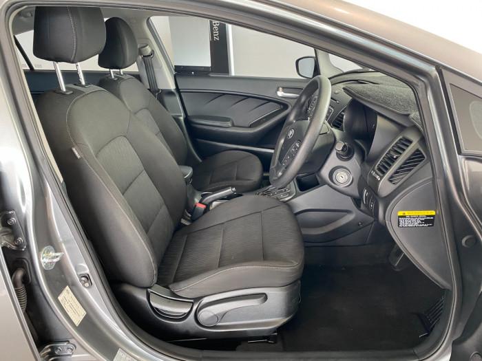 2015 Kia Cerato YD MY15 S Sedan Image 7