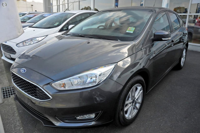 2017 MY16.75 Ford Focus LZ Trend Hatch Hatchback