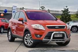 Ford Kuga Wagon TE
