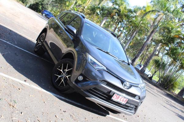 Toyota RAV4 GXL ZSA42R