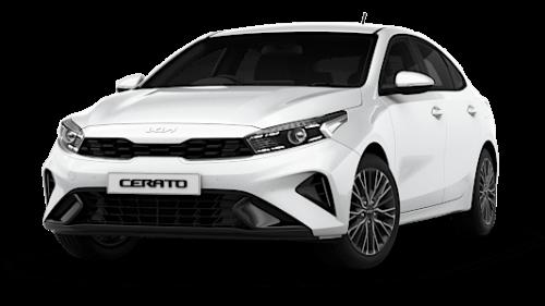 2021 MY22 Kia Cerato BD Sport Hatchback
