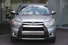 2015 Toyota Kluger GSU50R GX Suv Image 2