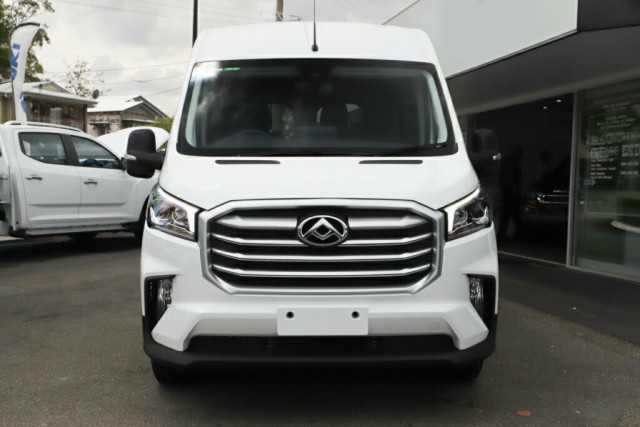 2020 LDV Deliver 9 LWB (Mid Roof)