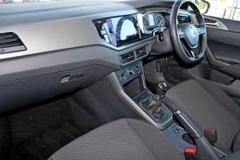 2017 MY18 Volkswagen Polo AW  70TSI 70TSI - Trendline Hatchback Mobile Image 11