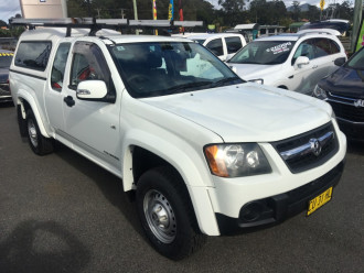 Holden Colorado LX RC
