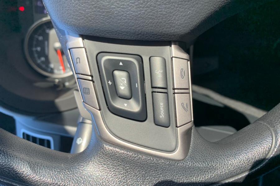 2015 Subaru Impreza G4 2.0i Sedan