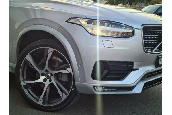 2016 Volvo XC90 D5 R-Design Suv