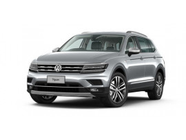 Volkswagen Tiguan Allspace Highline 5N