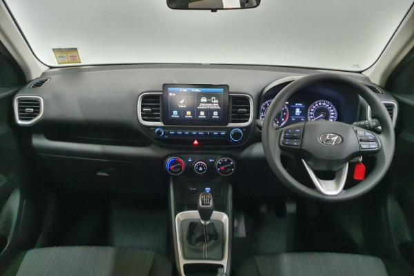2019 MY20 Hyundai Venue QX Go Wagon Image 3