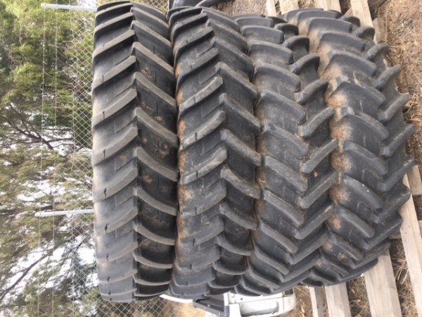 0000 Other TYRES & RIMS Other