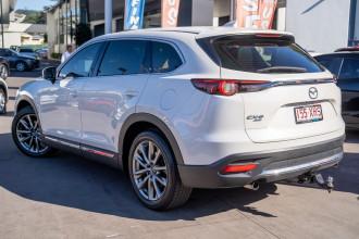 2017 Mazda CX-9 TC GT Suv Image 2