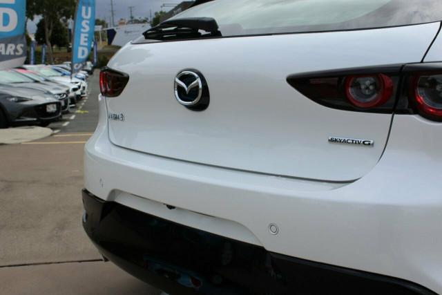 2021 Mazda 3 BP G20 Touring Hatchback Mobile Image 5
