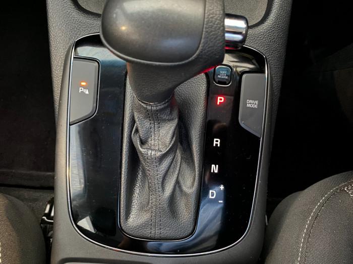 2016 MY17 Kia Cerato YD MY17 S Sedan Image 27
