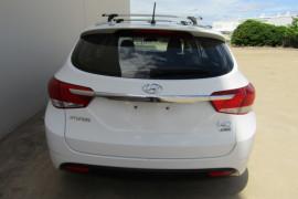 2012 Hyundai I40 VF ACTIVE Wagon Image 4