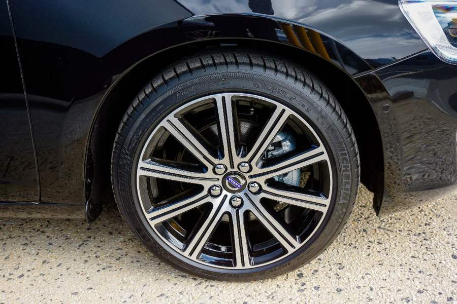 2016 Volvo S60 F Series T4 Luxury Sedan