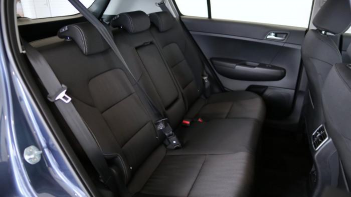 2020 Kia Sportage QL SX Suv Image 8