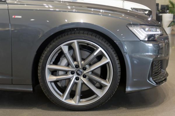 2019 Audi A6 Sedan Image 4