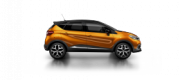 renault Captur accessories Tamworth